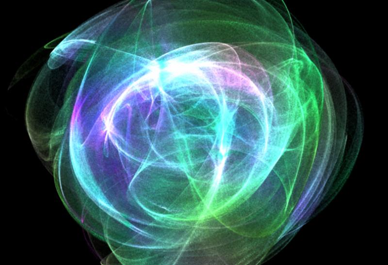 Quantum Atom